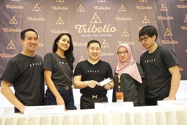 Kiat Tribelio monetisasi komunitas