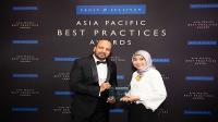 Transformasi Telkomsel raih penghargaan di Frost & Sullivan Best Practices Award 2019