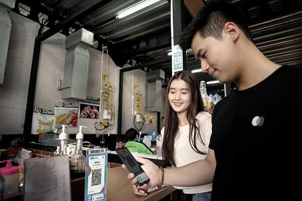 GoPay permudah kelola keuangan via FinanSiap
