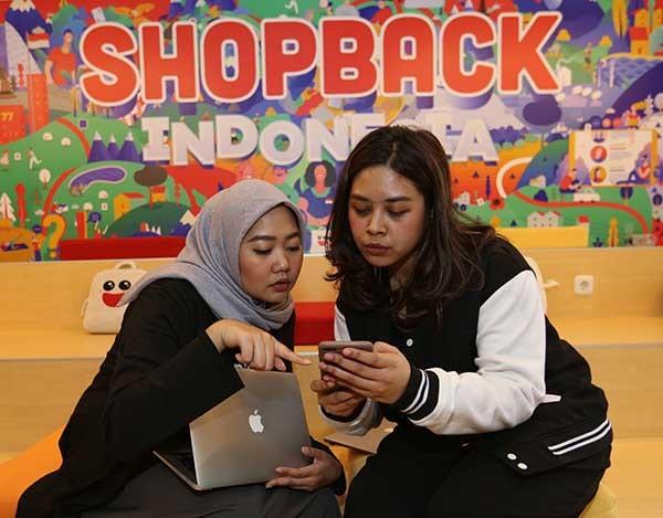 ShopBack himpun pendanaan US$ 75 juta