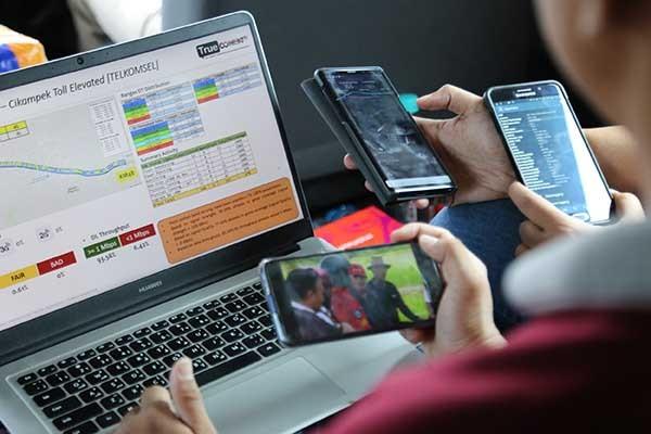 Telkomsel prediksi akses streaming naik 51% sambut pergantian tahun
