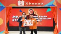Shopee jadikan Didi Kempot sebagai Brand Ambassador