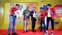 Indosat rilis 4G smart feature phone berbasis KaiOS