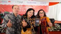 Bangga! perusahaan Indonesia bisa produksi mesin QR-EDC