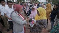 Telkomsel ikut tekan angka stunting di Belitung Timur