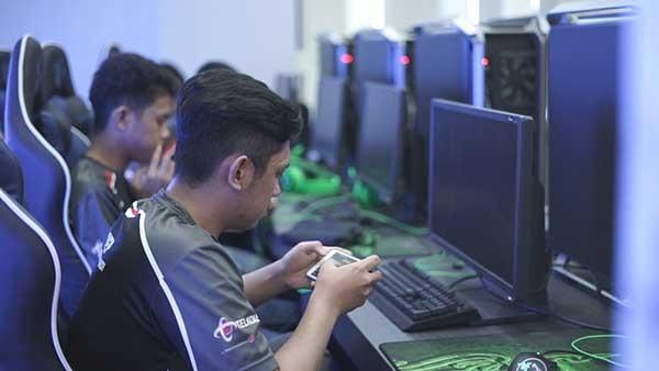 Bravo! Tim DG Esports wakili Indonesia di turnamen utama e-Master Chengdu 2020