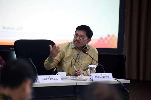 Kominfo antisipasi gangguan telekomunikasi selama PON XX 2021