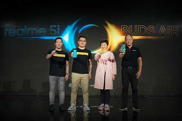 realme Buds Air resmi masuk Indonesia