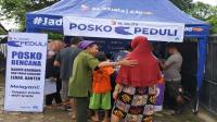 XL buka donasi digital bantu korban banjir