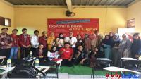 Smartfren luncurkan rumah kreatif Smartfren Community