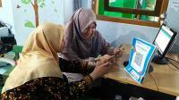 Ini madrasah pertama di Indonesia adopsi QRIS