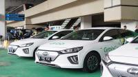 Grab siap hadirkan 26 ribu kendaraan listrik di Indonesia