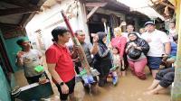 Indosat bantu korban banjir di Jakarta dan Banten