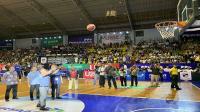 Asyik, IndiHome tayangkan pertandingan IBL 2020