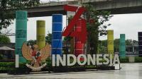 Kenali spot Instagrammable di Bandara Soekarno-Hatta