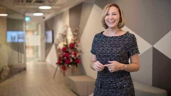 PropertyGuru tunjuk Genevieve Godwin sebagai Chief of Human Resources Officer