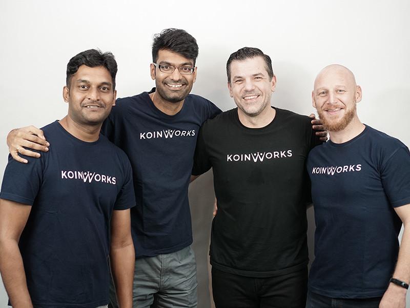 KoinWorks perkuat jajaran manajemen