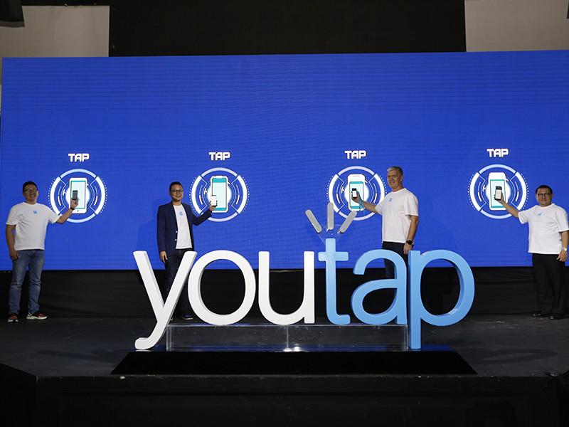 Hadir di Indonesia, Youtap ajak pelaku usaha go digital