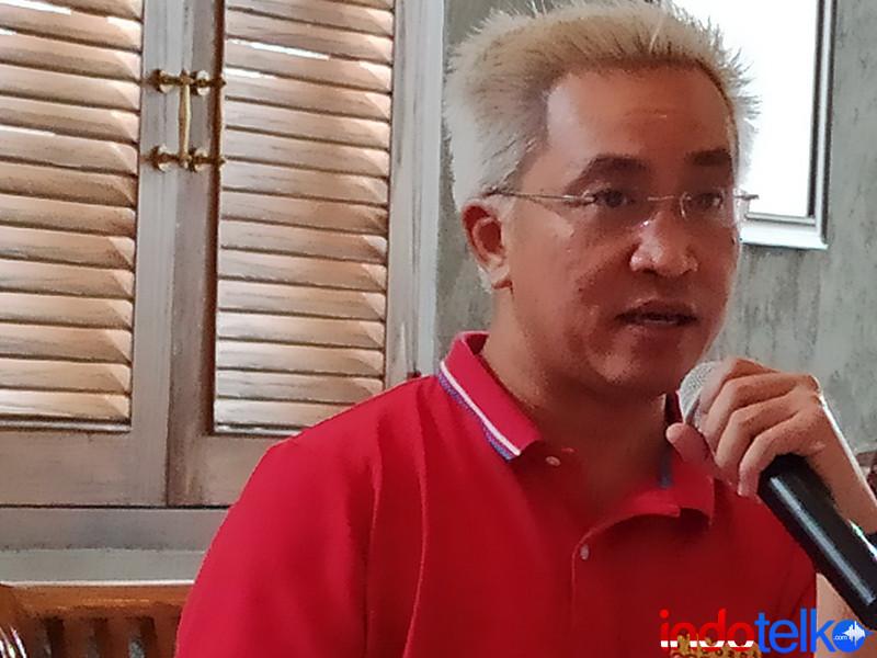 Reorganisasi, jurus Indosat hadapi disrupsi teknologi
