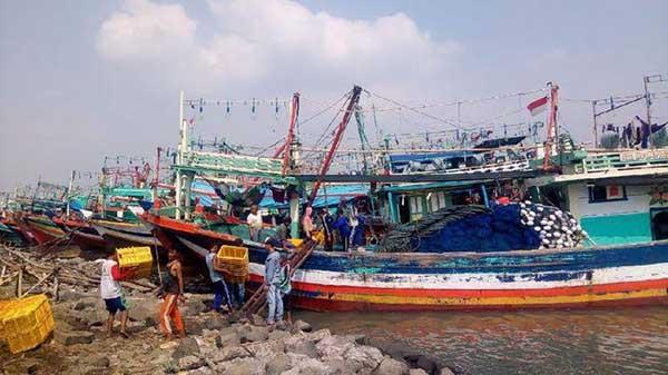 XL salurkan seribu paket donasi untuk nelayan terdampak Covid-19