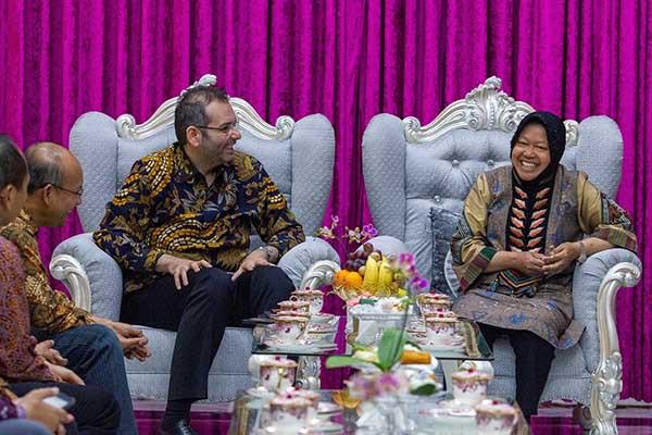 Indosat Ooredoo siap berdayakan talenta digital di Surabaya