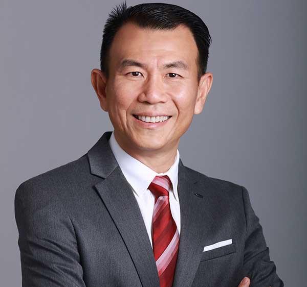 Nick Lim pimpin bisnis TIBCO di Asia