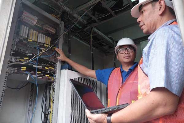 XL siapkan jaringan antisipasi kondisi Jabotabek rawan banjir