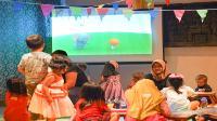 Jawab kebutuhan ibu dan anak, Shopee luncurkan Shopee Moms Club