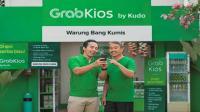 GrabKios targetkan tambahan 1 juta mitra di 2021