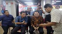 Pemkab Belitung pelajari platform smart city nusantara