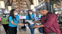 Cegah virus Corona, Traveloka distribusikan Masker N95 ke penumpang pesawat