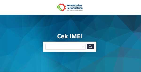 Menunggu drama validasi IMEI Ponsel