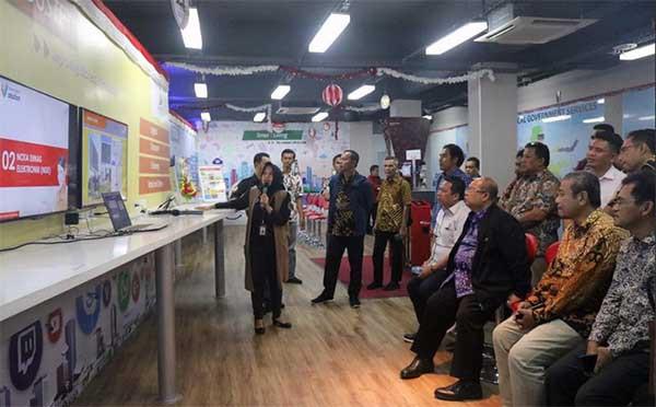 Pemkab Kutai Timur ingin kembangkan Smart Regency