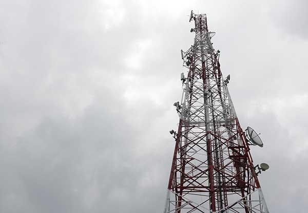 Telkomsel layanan 4G di Kabupaten Flores Timur