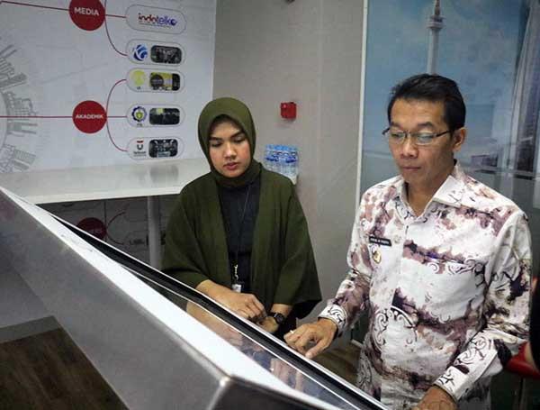 Pemkab Murung Raya ingin kembangkan Smart City