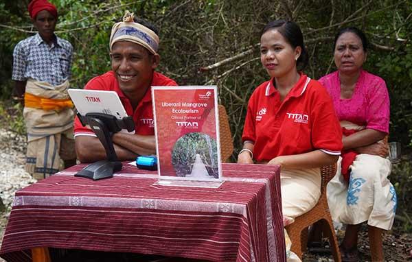 Telkom dukung digitalisasi Desa Wisata di Sumba
