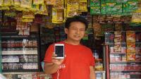 Aplikasi Qasir dan Miqro sudah diunduh sebanyak 270 ribu kali