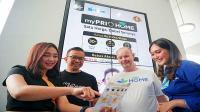 XL pacu pelanggan pascabayar dengan myPRIOHOME
