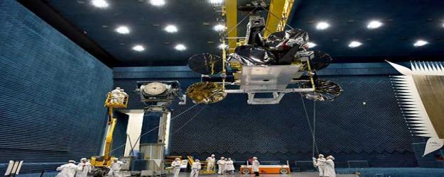 Pemerintah harus proteksi kelangsungan industri satelit