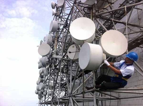 Indosat percayakan managed service jaringan ke Ericsson