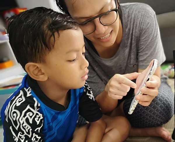Telkomsel bikin kelas parenting anak di masa pandemi
