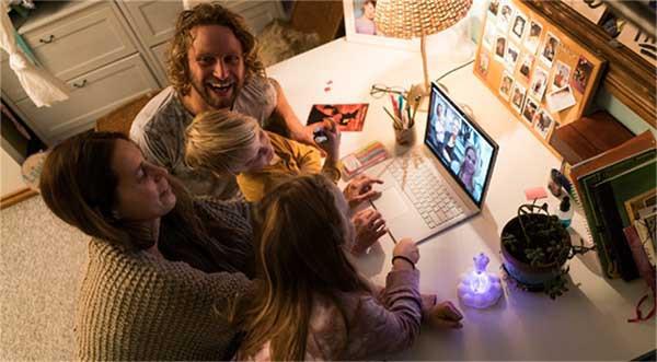 Microsoft 365 sekarang tersedia untuk personal dan keluarga