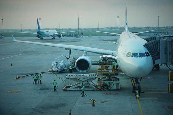 Utilisasi slot time di Bandara Soetta mulai meningkat