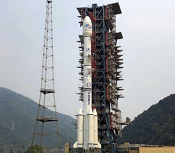 Kominfo sudah surati ITU soal gagal orbit satelit Nusantara Dua