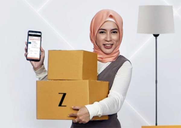 BenihBaik.com dan Zilingo sebar 3 ribu paket kado di Idul Fitri