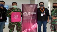 Tri Indonesia sediakan 5000 kartu perdana di Wisma Atlet