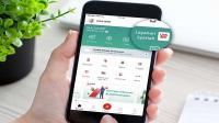 LinkAja luncurkan uang elektronik syariah pertama di Indonesia