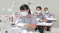 Komunitas penjual Shopee donasikan lebih dari 20 ribu masker
