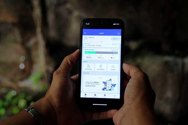 XL tingkatkan interaksi dengan pelanggan via aplikasi MyXL