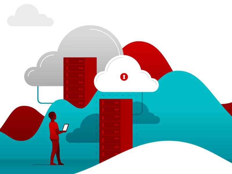 Red Hat umumkan penawaran baru teknologi Cloud hybrid terbuka